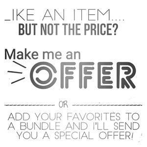 Other - Happy to take reasonable offers. Bundle baby cloth